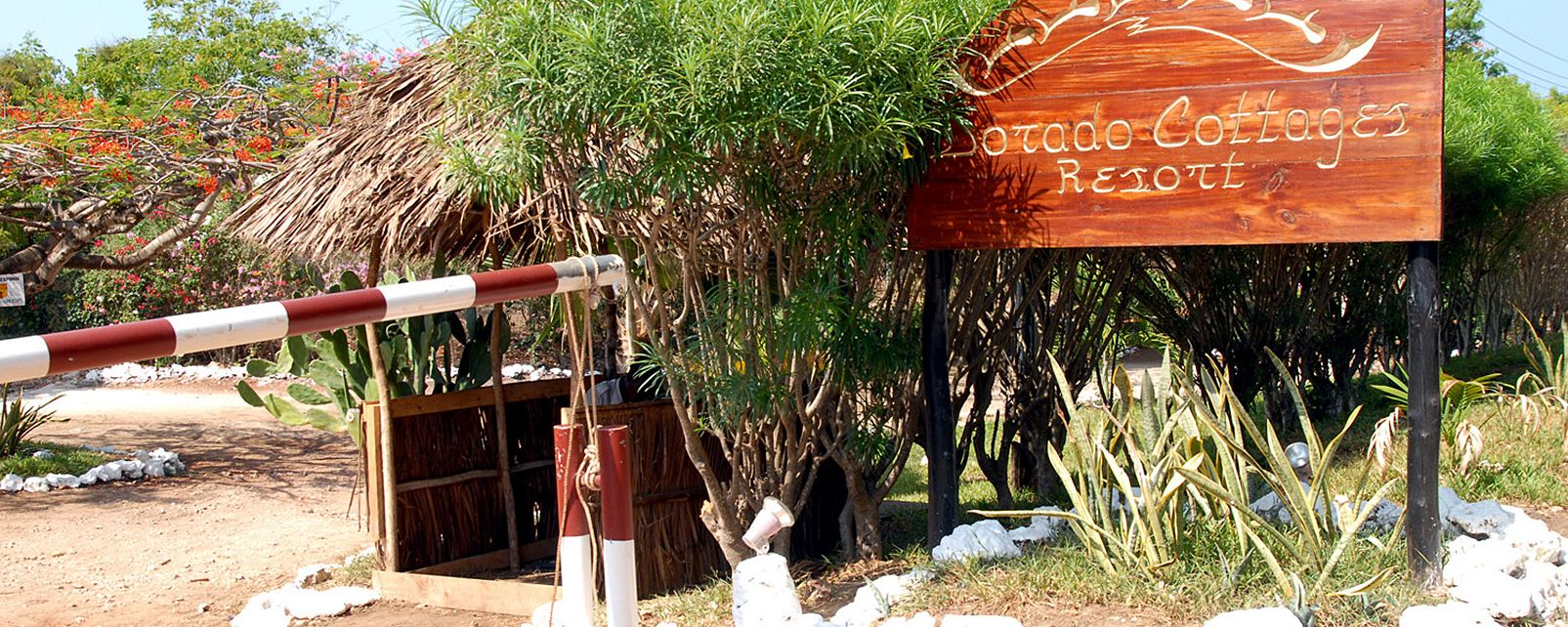 Hôtel Dorado Cottage