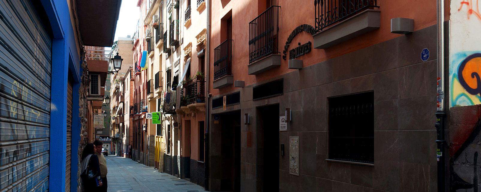 Hôtel Apartotel Las Nieves
