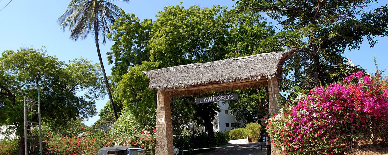 Hotel Lawford's Resort