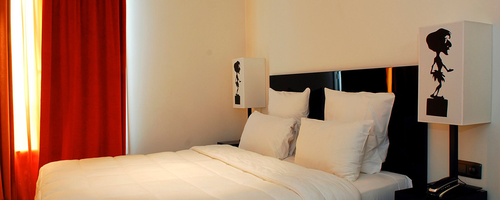 Hôtel CHAT NOIR DESIGN HOTEL