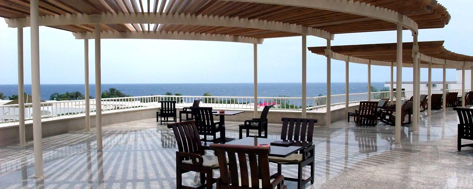 Hotel Ritz Carlton Sharm el Sheikh