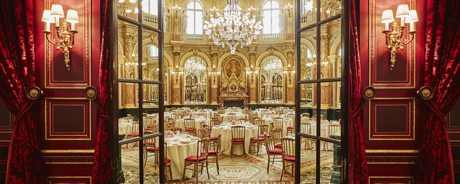Hotel InterContinental Paris Le Grand Hotel