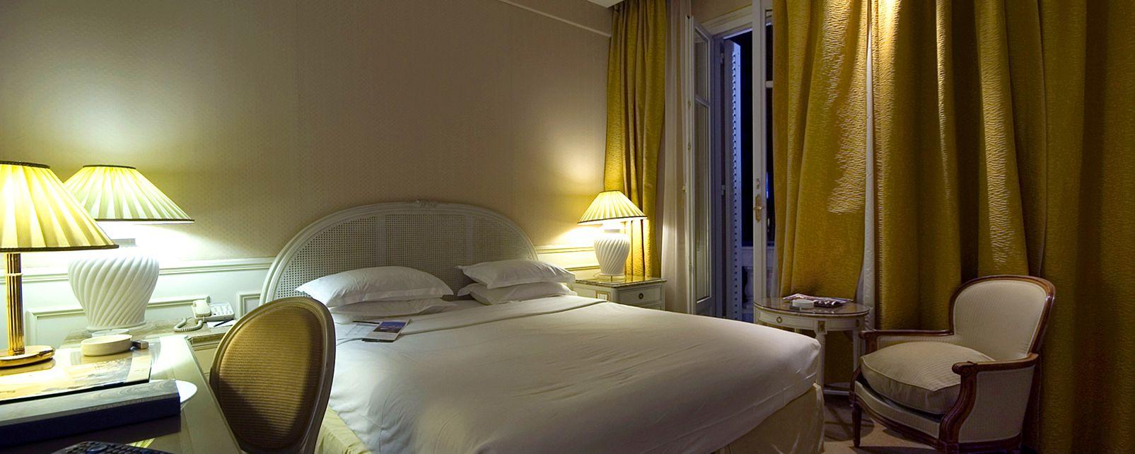 Hotel Le Carlton