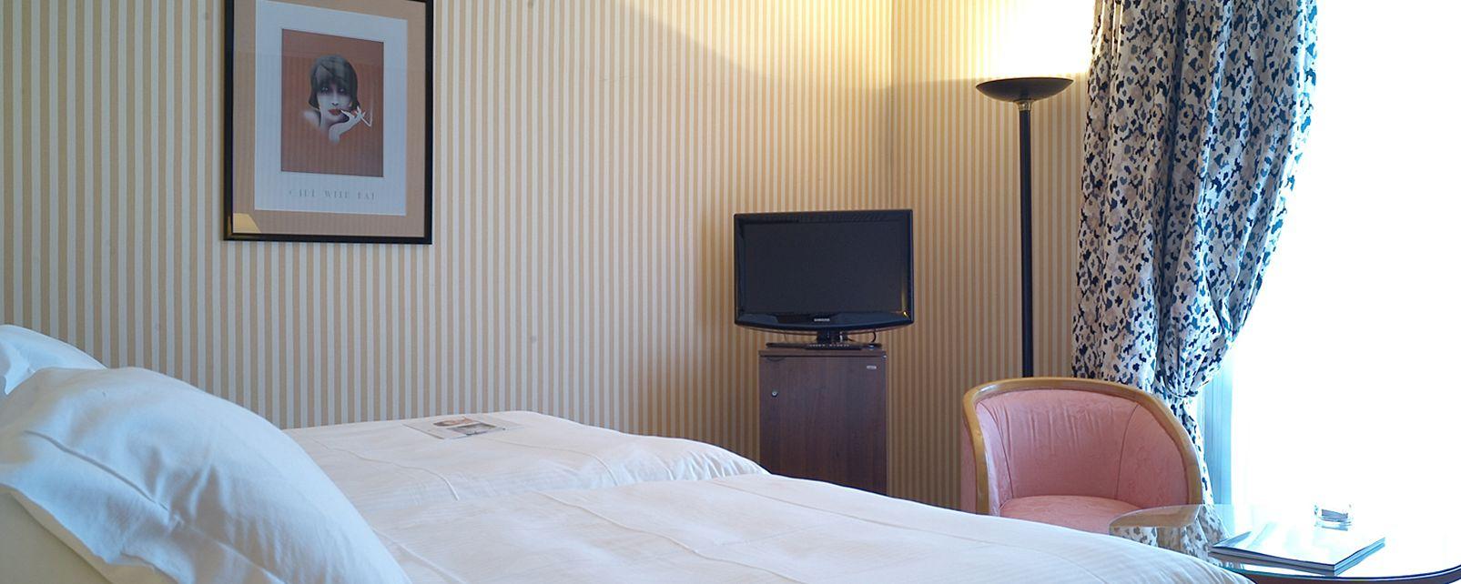 Hotel Grand Hyatt Cannes Hôtel Martinez