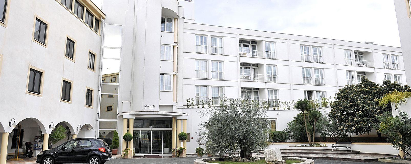 Hôtel MALIN