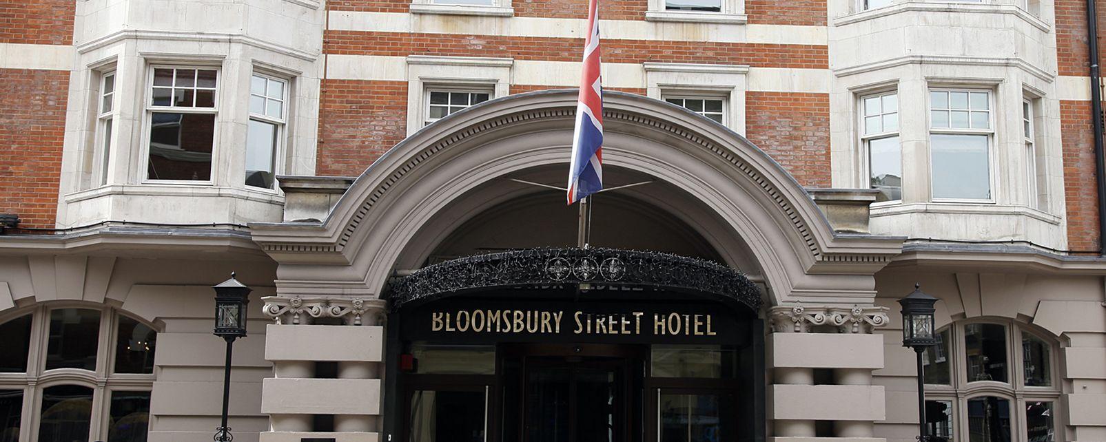 Hôtel Radisson Edwardian Bloomsbury Street