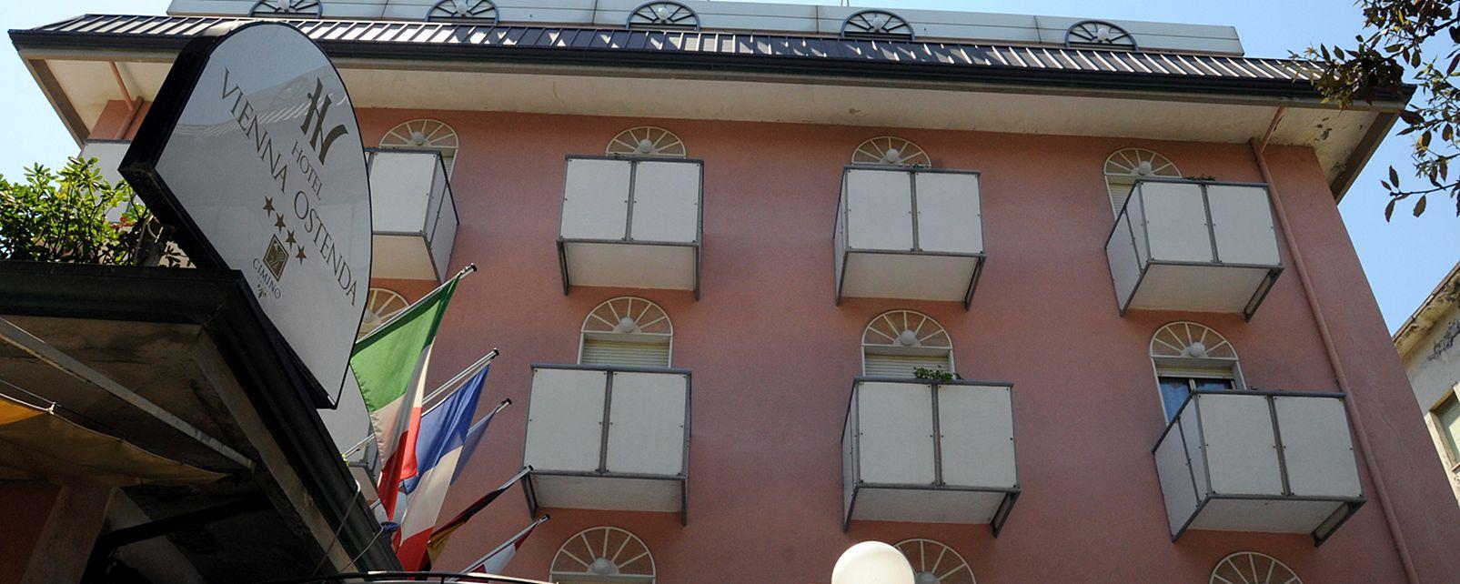 Hôtel Vienna Ostenda