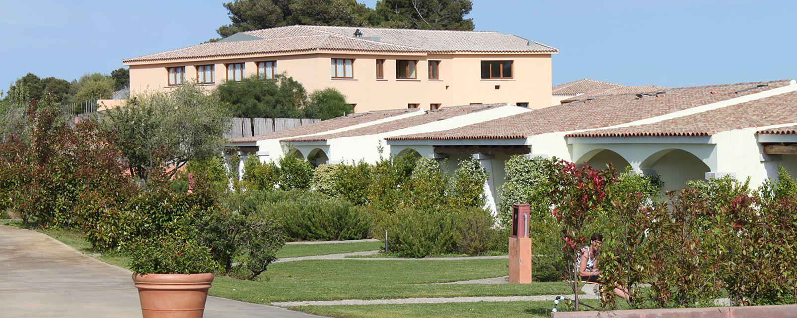 Hôtel I Corbezzoli