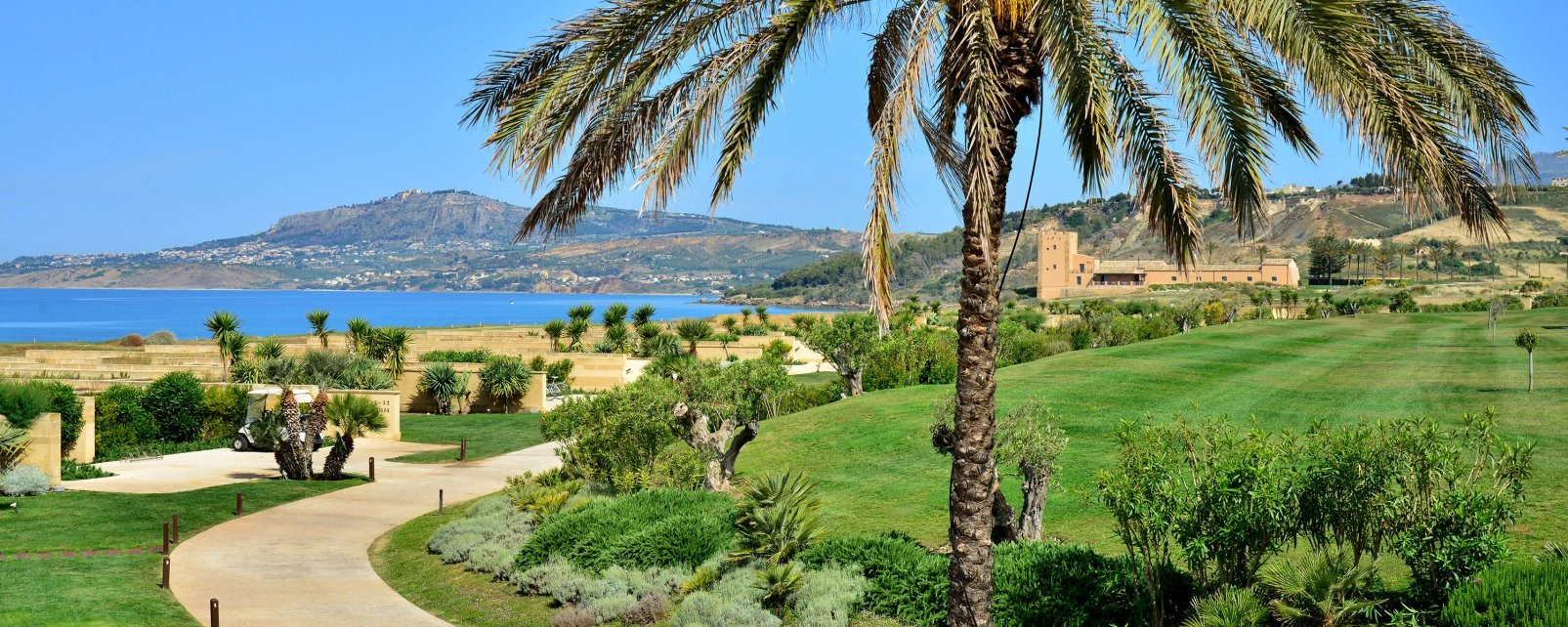 Hôtel Verdura Golf & Spa Resort