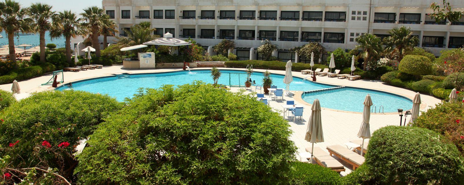 Hotel Safir Resort in Hurghada