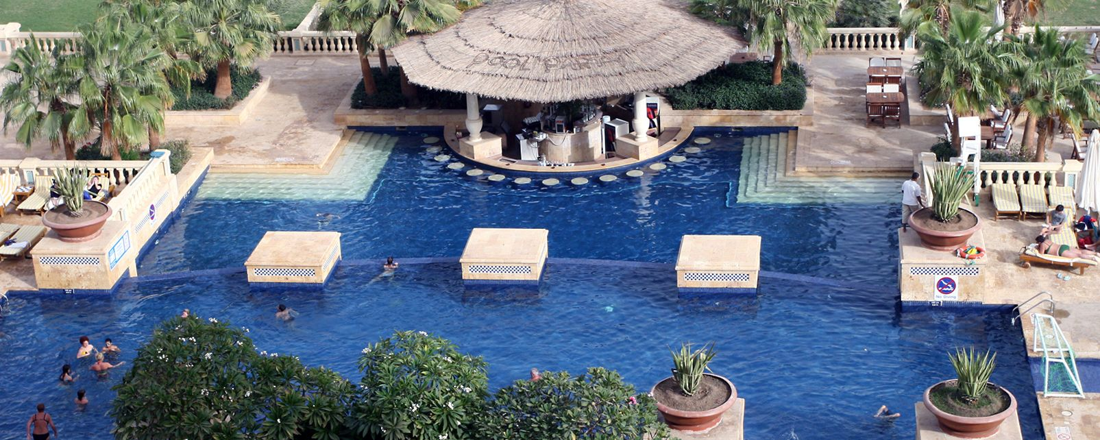 Hotel Sheraton Sharm el Sheikh