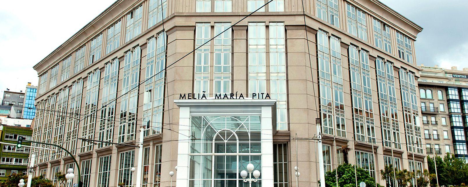 Hôtel MELIA MARIA PITA