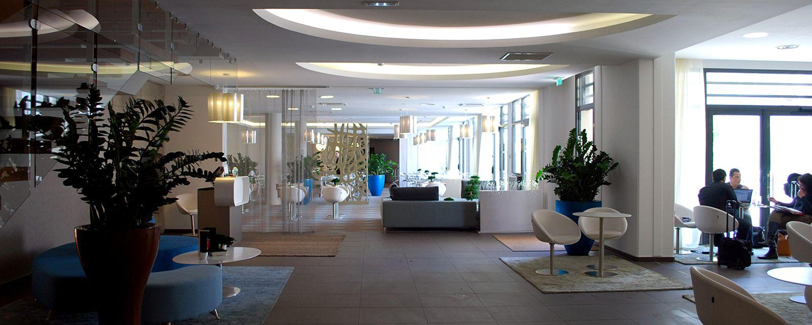 Hôtel Novotel Avignon Centre