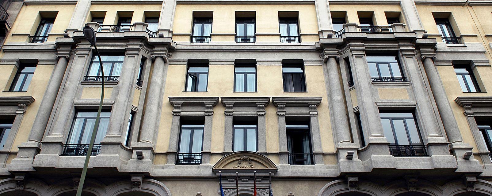 Hotel Tryp Atocha