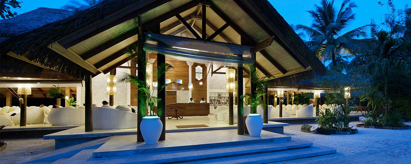 Hotel Kuramathi Cottage Club & Spa