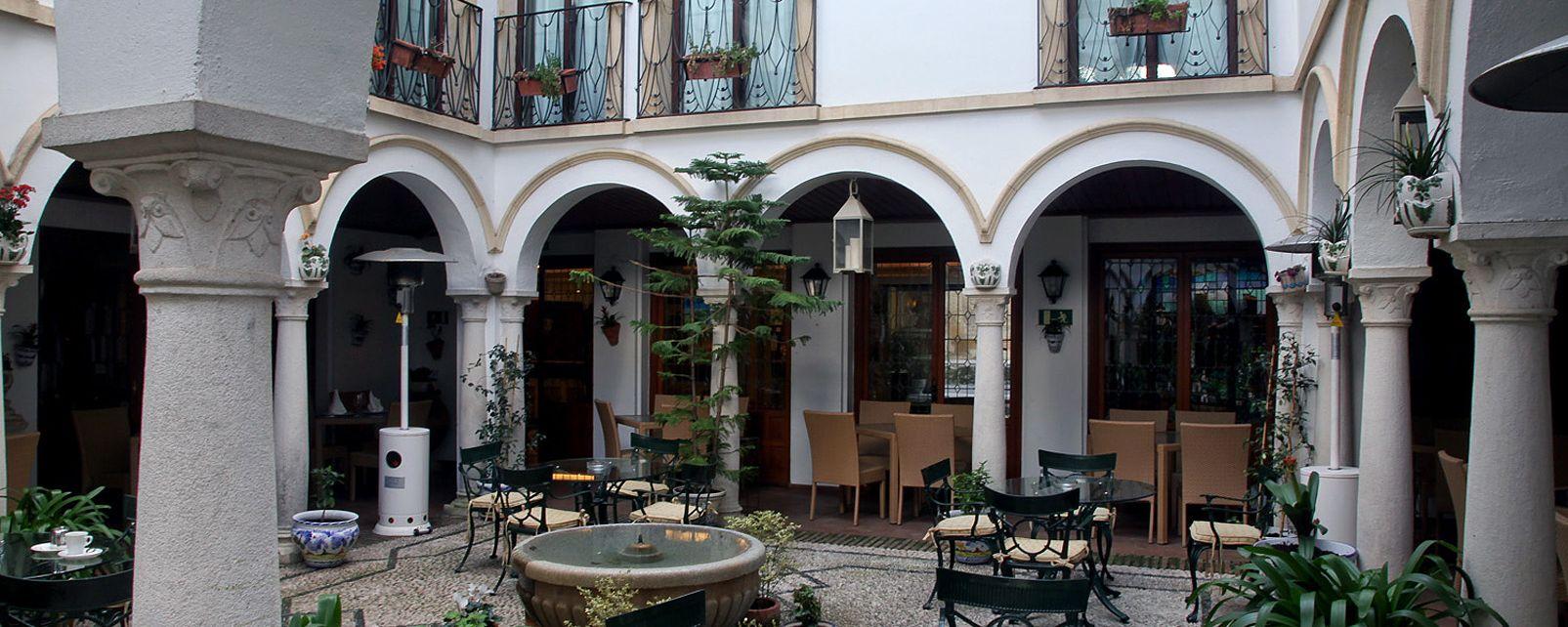 Hôtel Conquistador