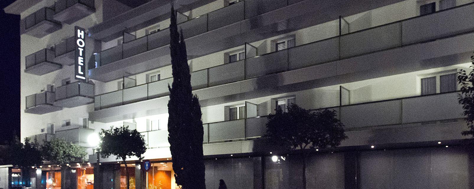 Hôtel ASTARI