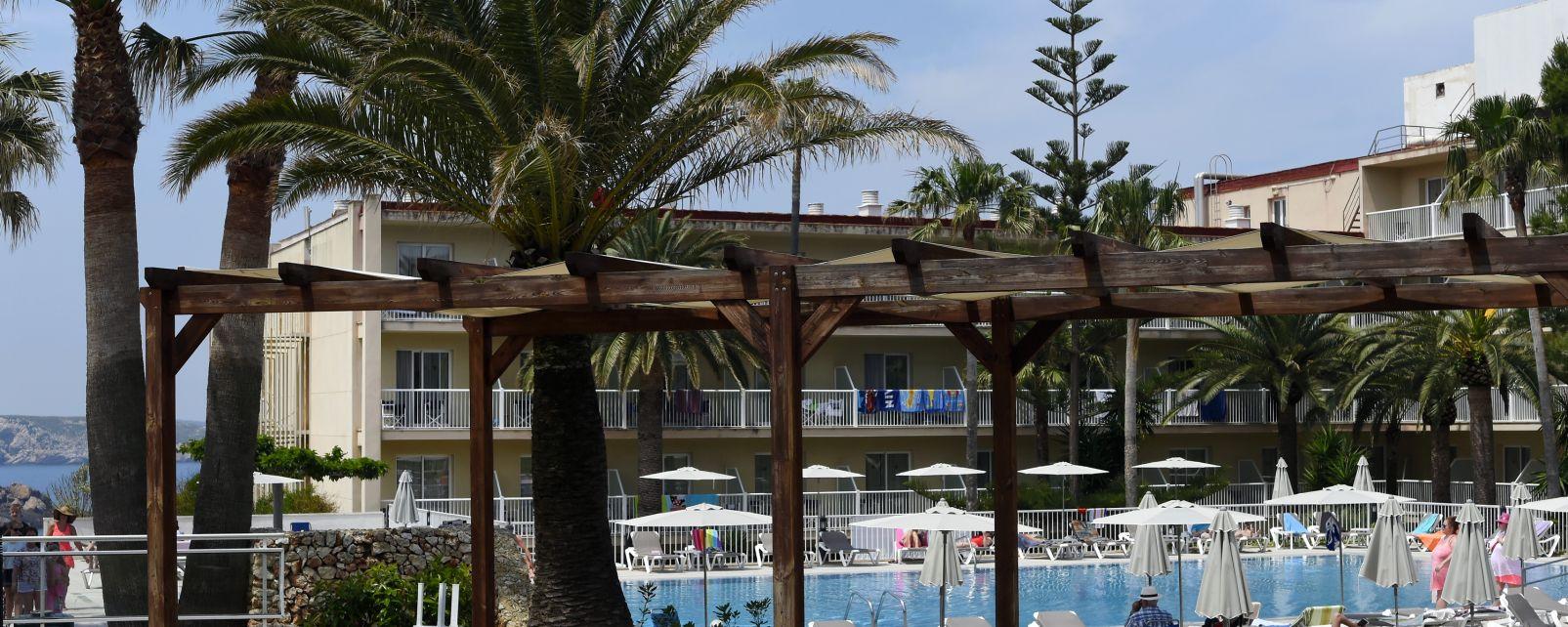 Hôtel Club hôtel Aguamarina