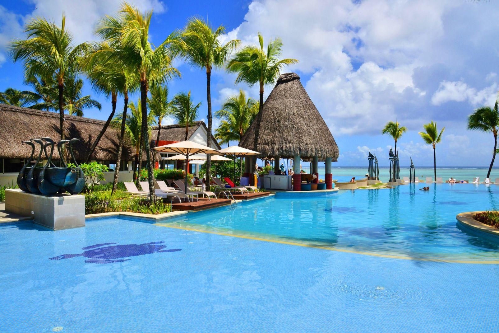 Hôtel Sun Resort Ambre Resort & SPA 4* - 1