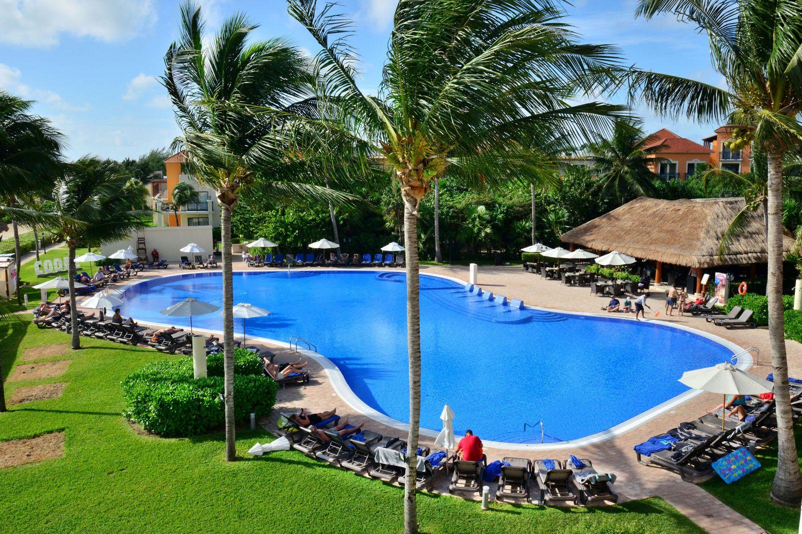 Hôtel Ocean Coral & Turquesa Beach Resort 4* Sup - 1