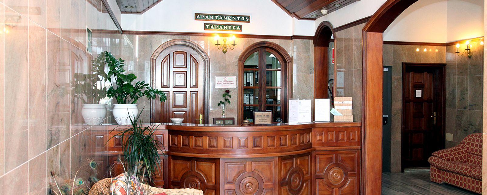 Hotel Tapahuga