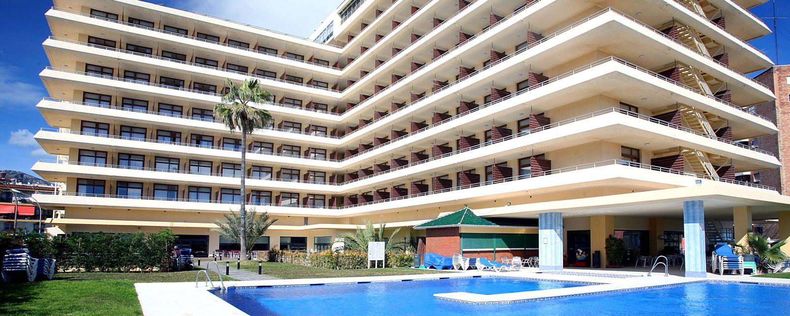 Hotel Blue Sea Gran Cervantes