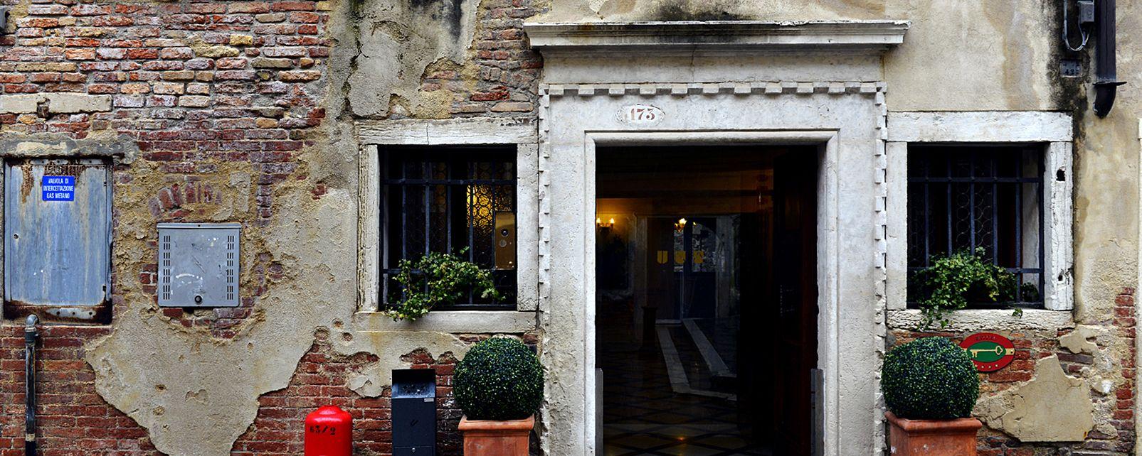 Hôtel UNA Venezia