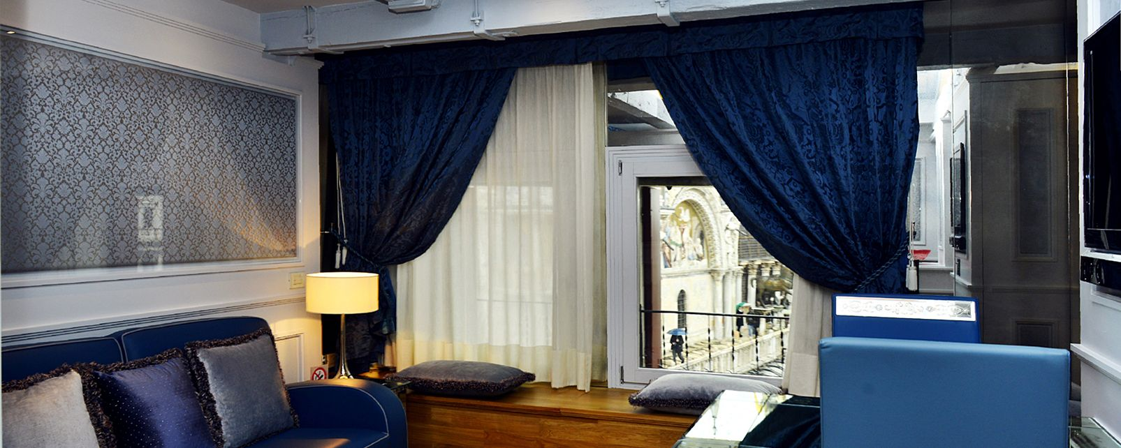 Hôtel Canaletto Suites
