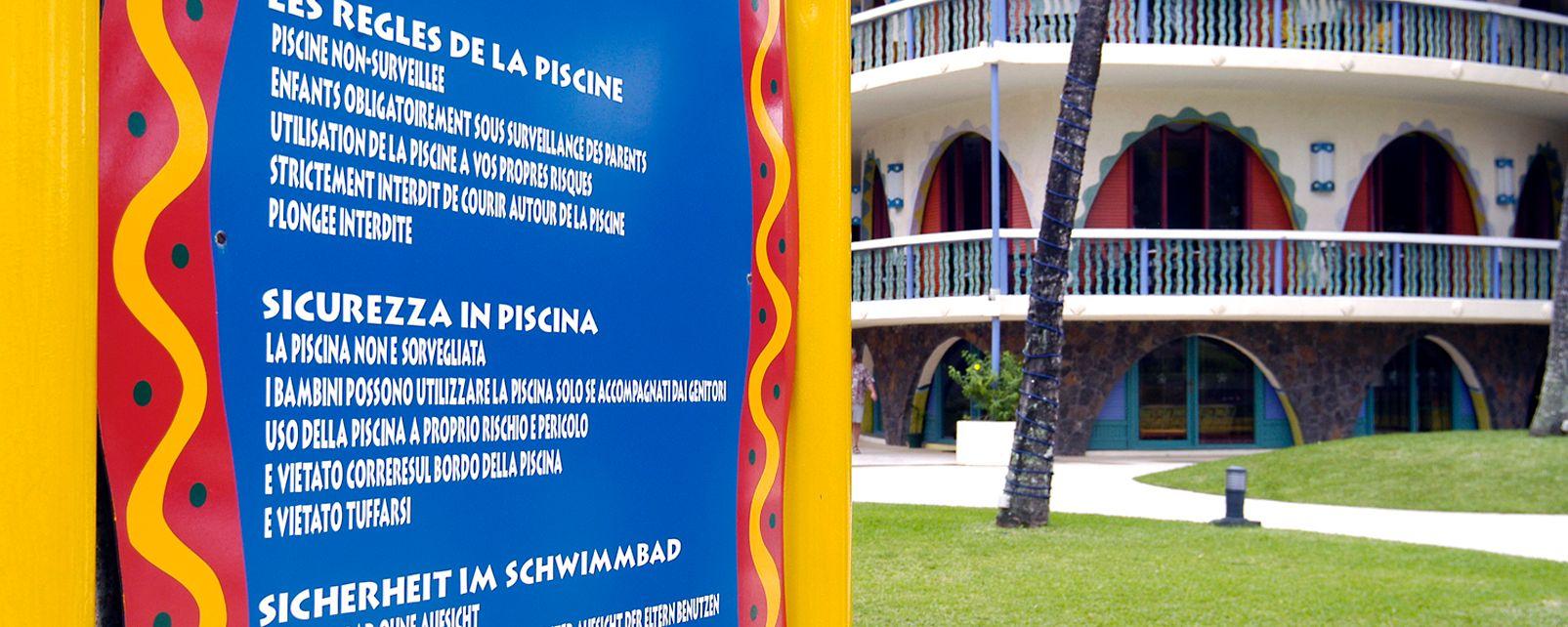 Hôtel Le Coco Beach