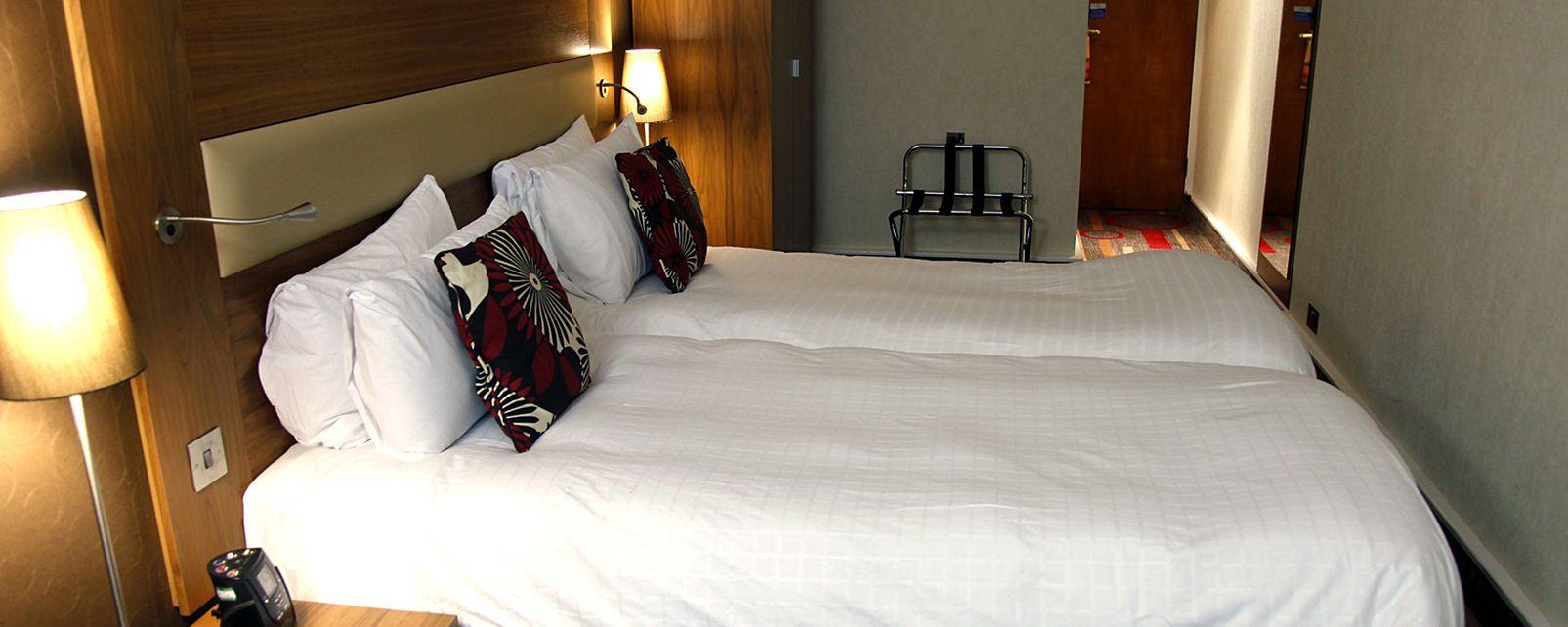 Hôtel Hilton Olympia