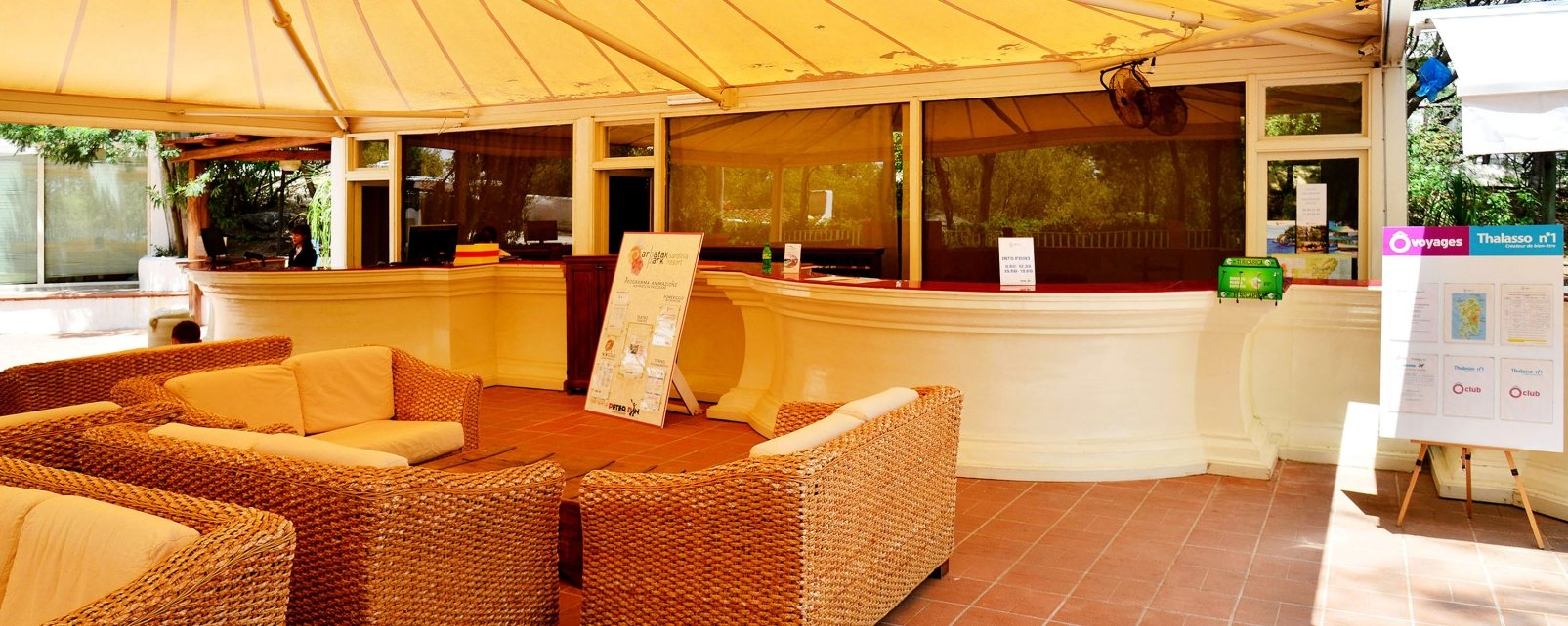 Ôclub Arbatax Park Resort 4