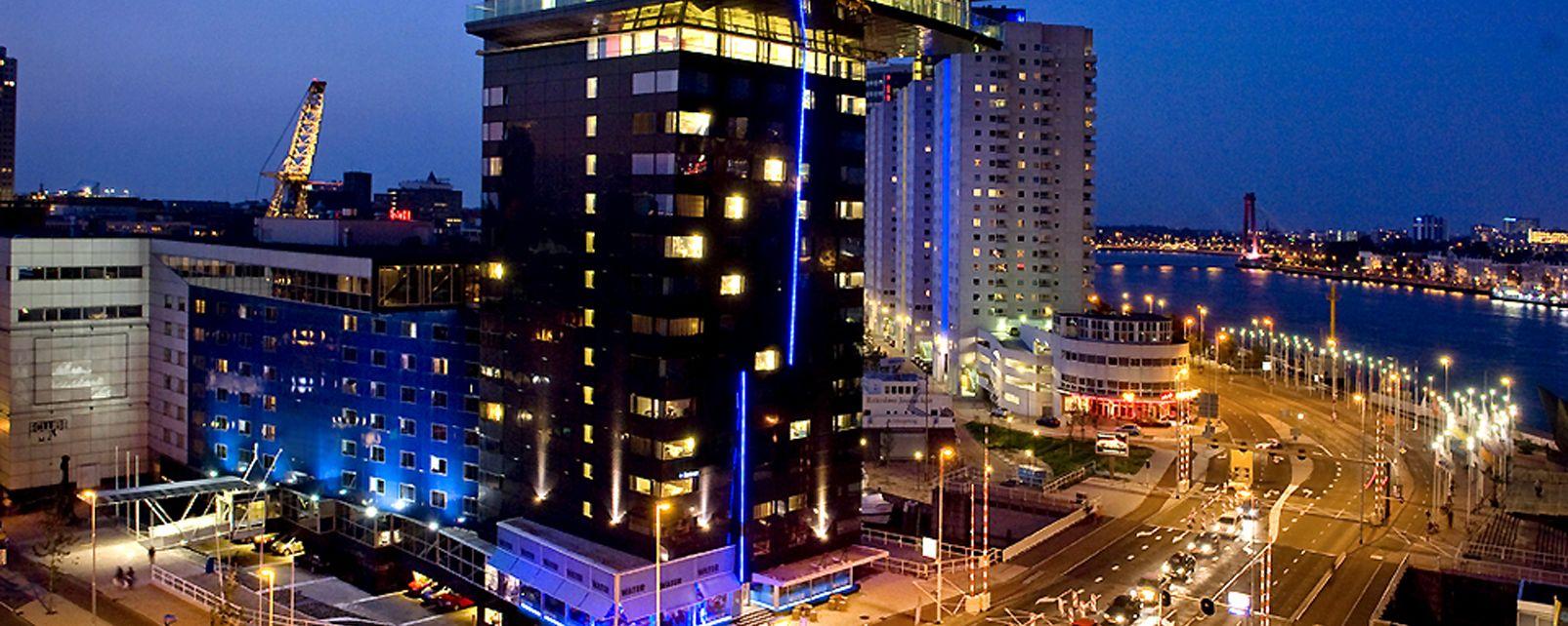 Hôtel Inntel Hotel Design