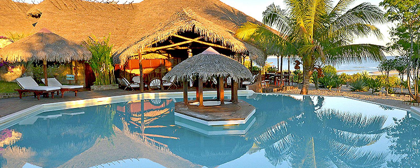 Hotel Antsanitia Resort