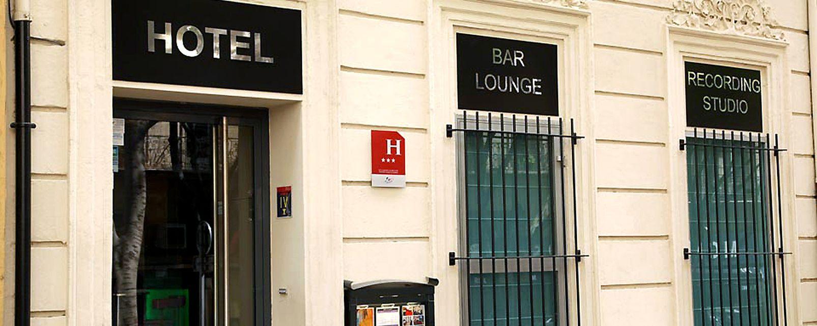 Hotel Music Hotel