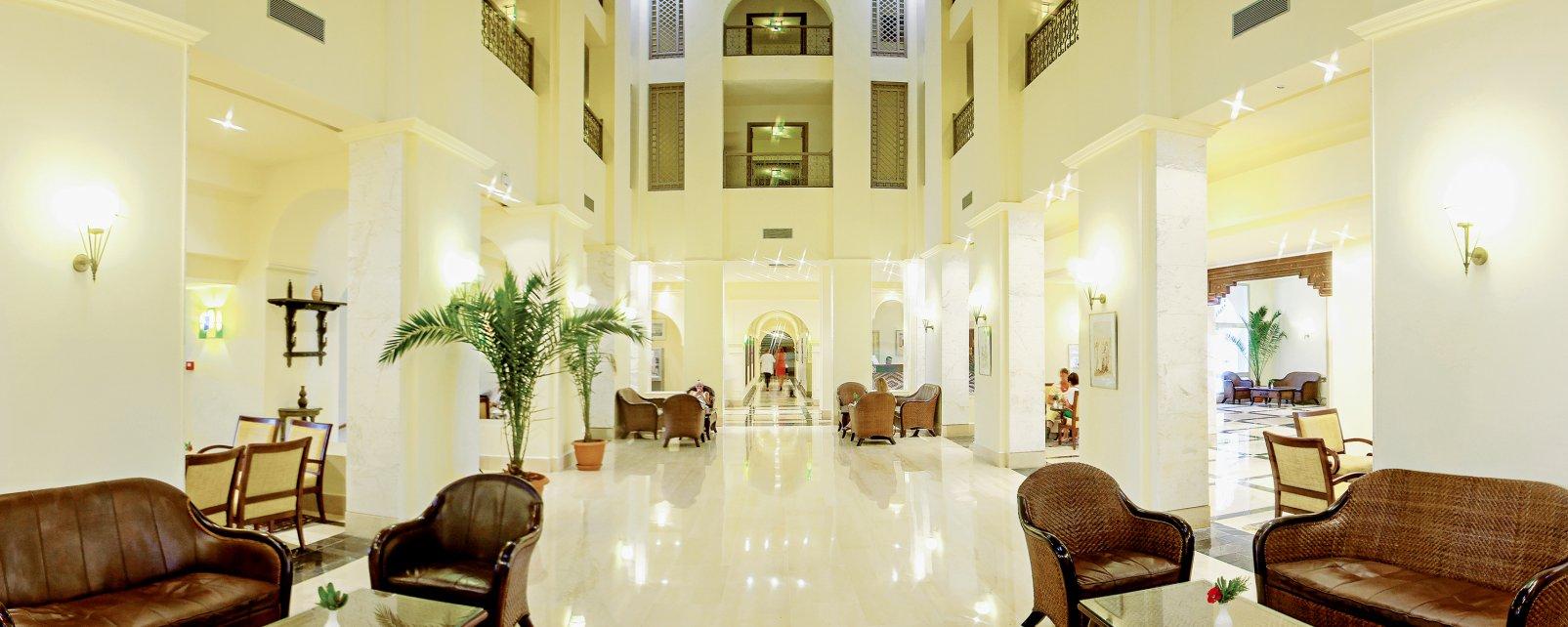 Hôtel Club Calimera Yati Beach