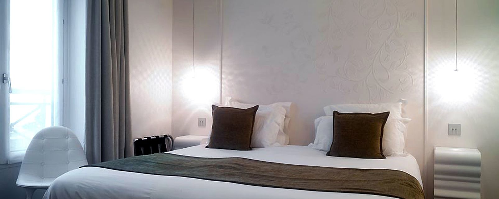 Hotel Best Western Premier Elysée Secret