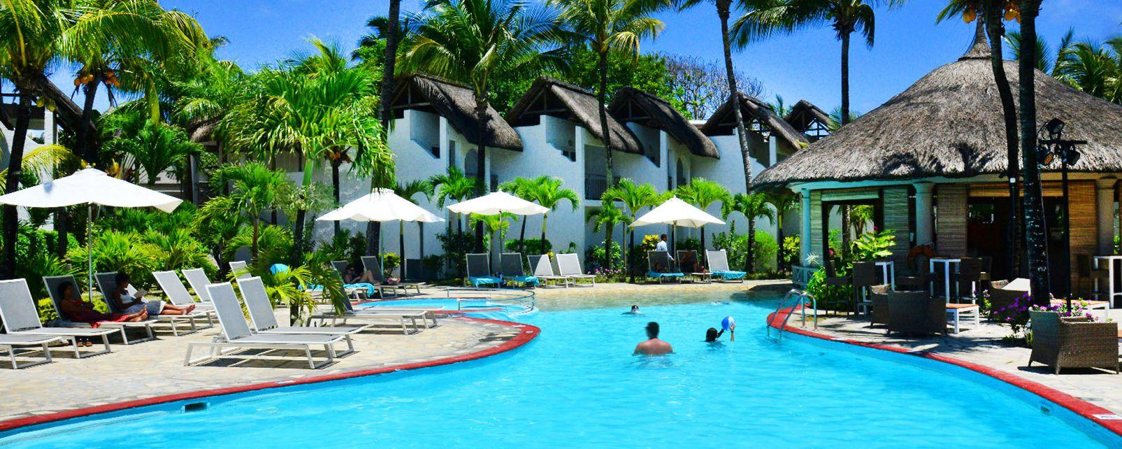 Hôtel Veranda Palmar Beach