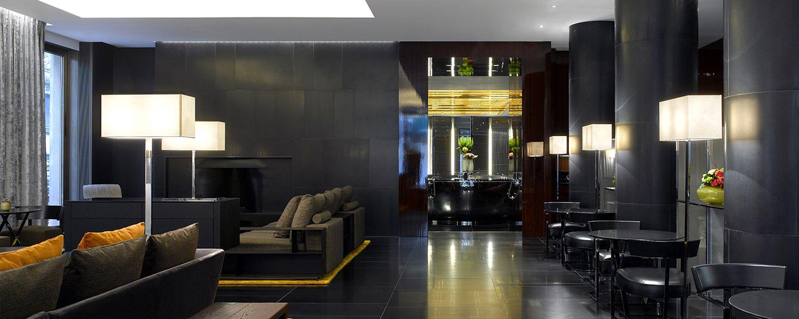 Hôtel Bulgari London