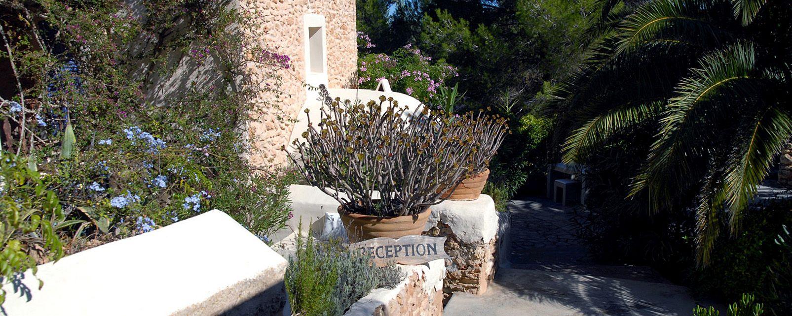 Hôtel Los Jardines de Palerm