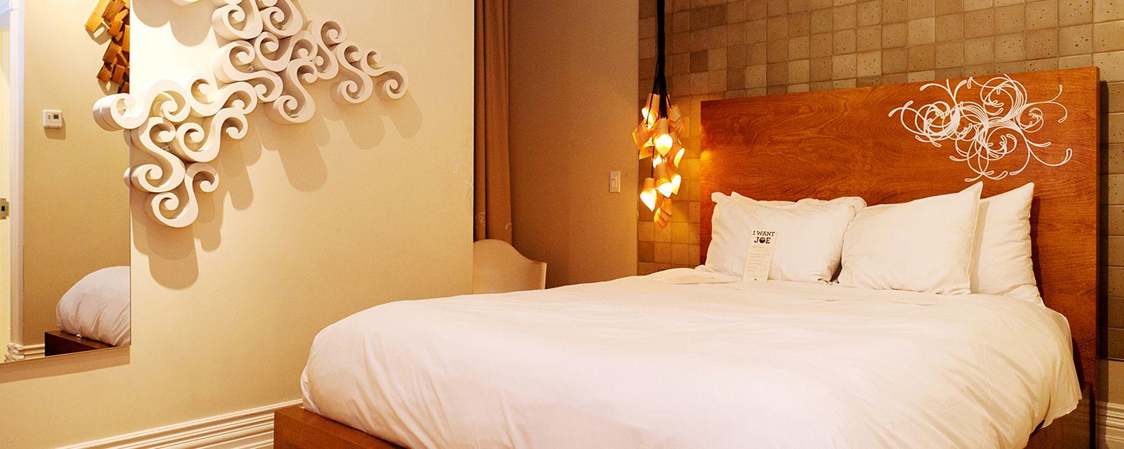 Hotel The Gladstone