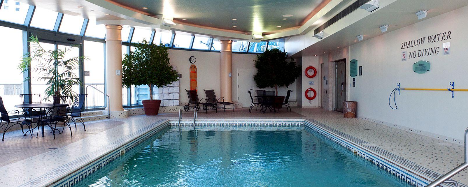 Hotel Niagara Fallsview Casino
