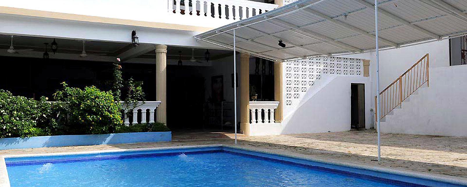 Hotel Kalibé