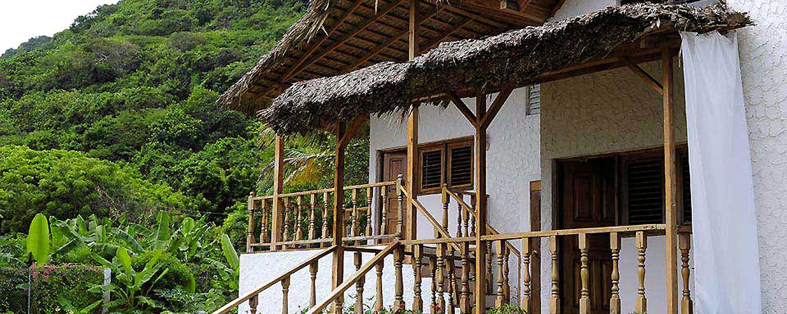 Hotel La Mamie River Beach House