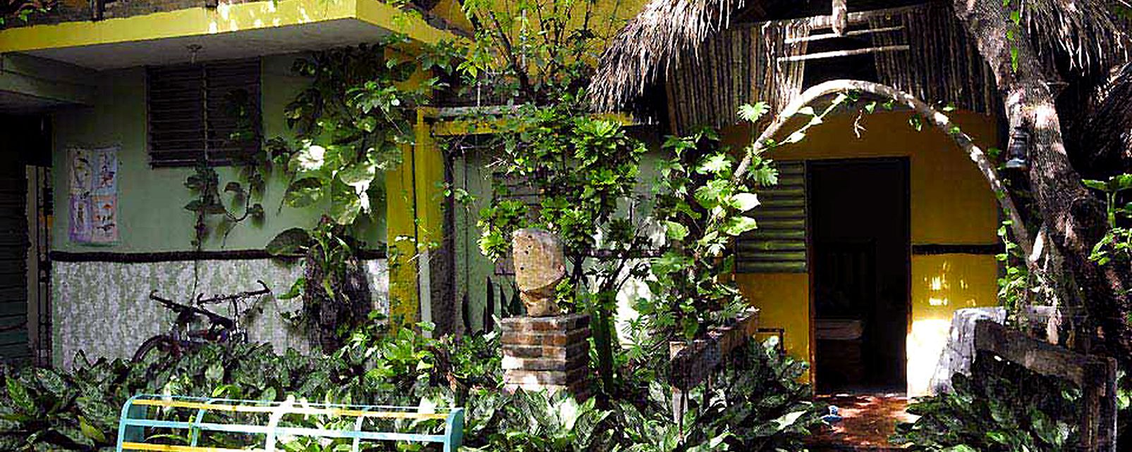 Hotel Hostal Dona Chava