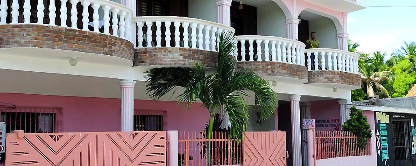 Hotel D'Olio Mendes