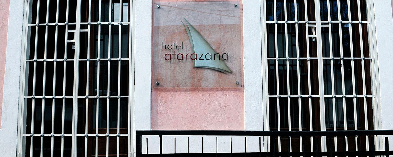 Hôtel Atarazana
