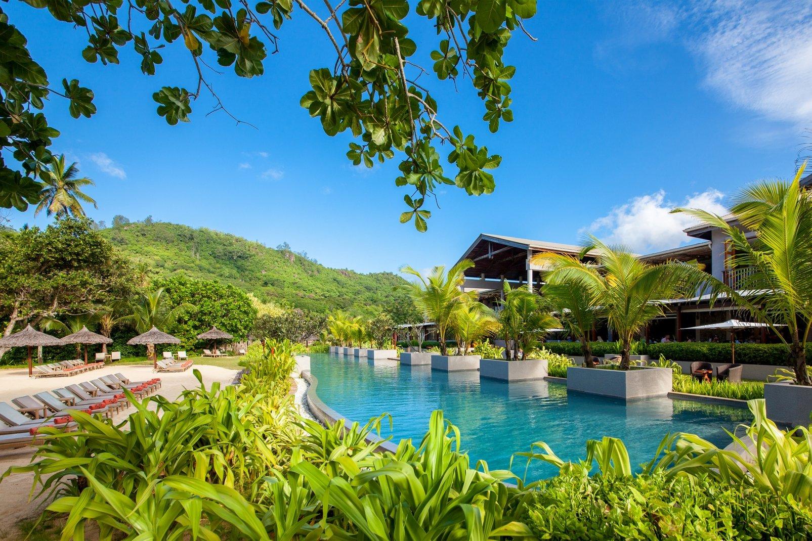 Hôtel Kempinski Seychelles Resort 5* - 1