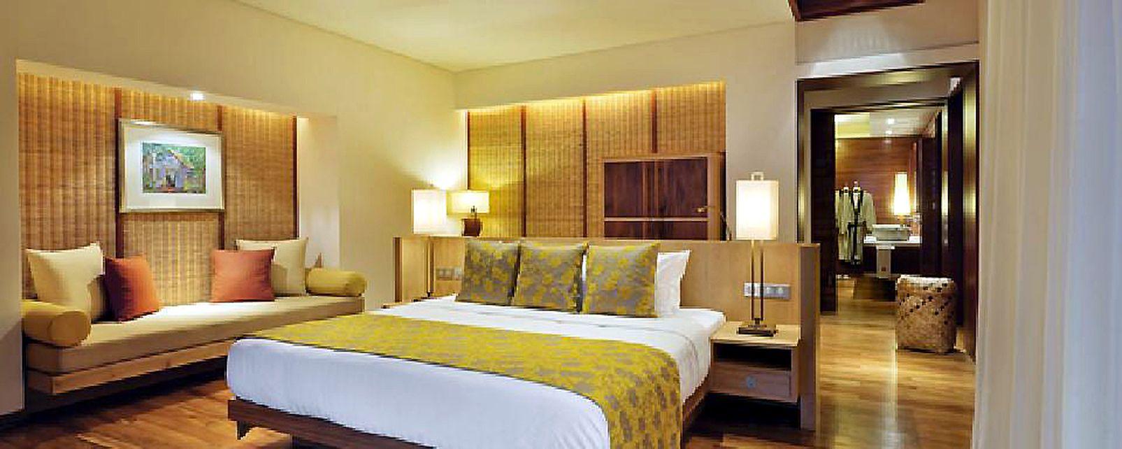 Hotel Angsana Balaclava