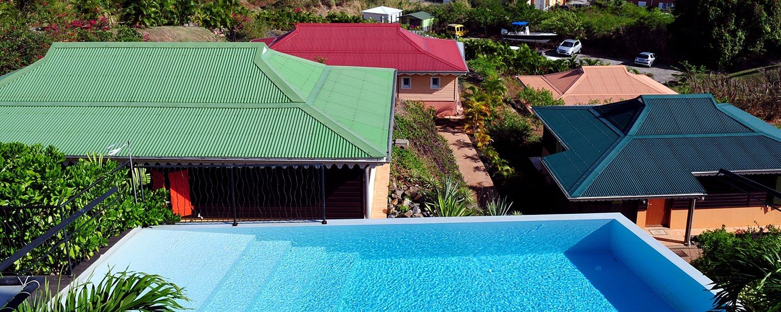 Hôtel La Suite Villa