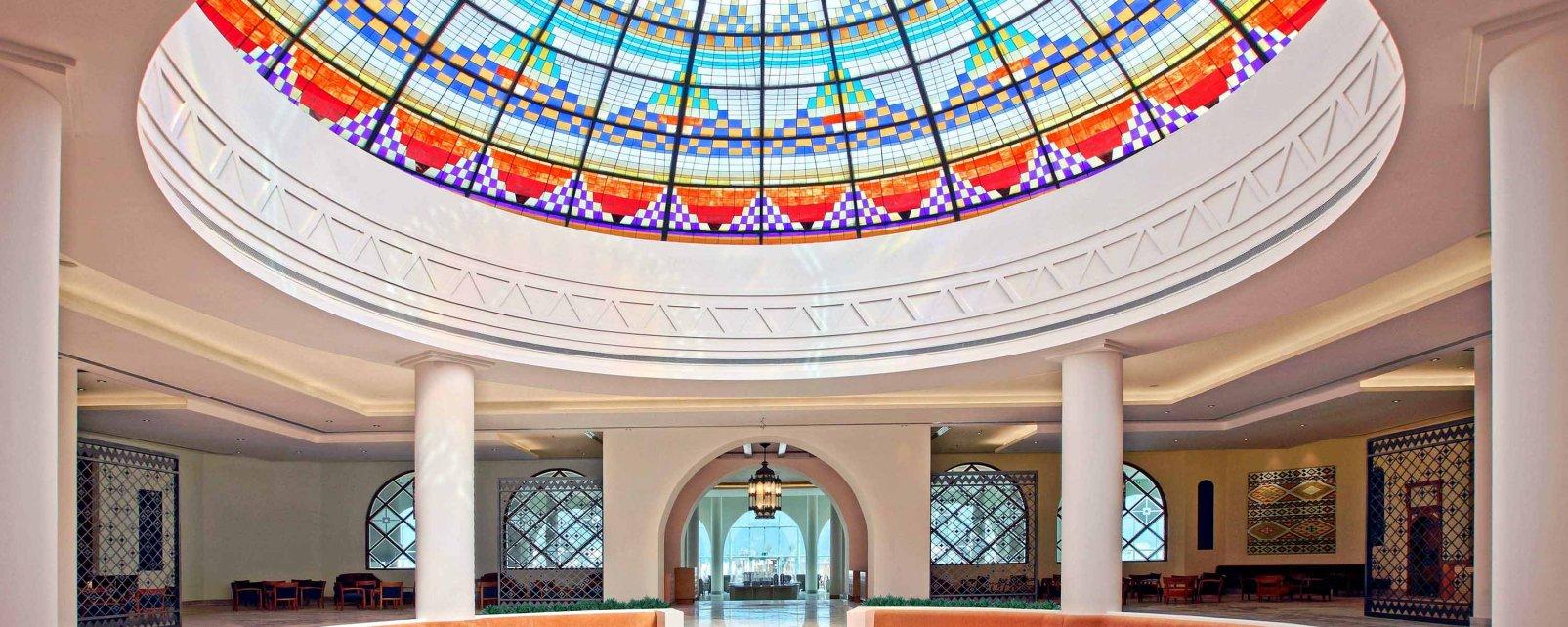 Hôtel Hilton Marsa Alam Nubian Resort